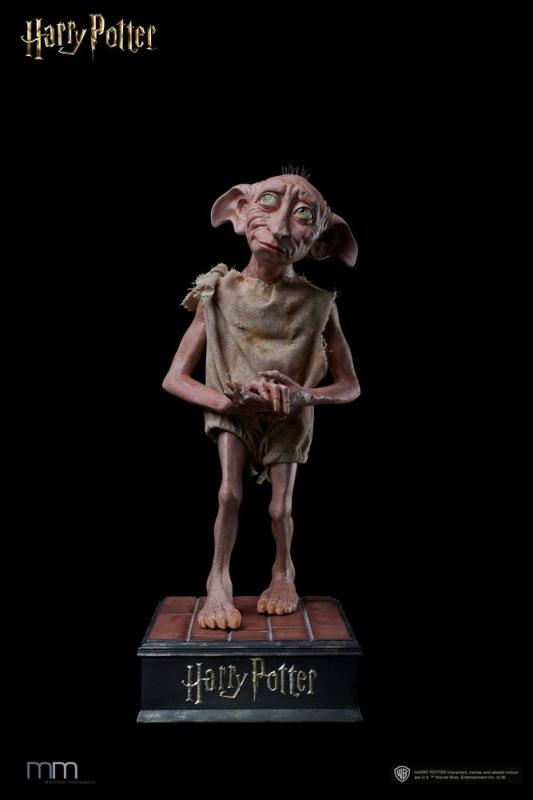 Harry Potter Life-Size Statue Dobby Ver. 2 107 cm