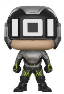 Ready Player One POP! Movies Vinyl Figure Sixer 9 cm