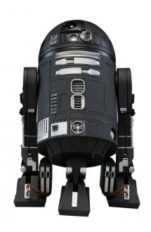 Star Wars Figure 1/6 C2-B5 Imperial Astromech Droid