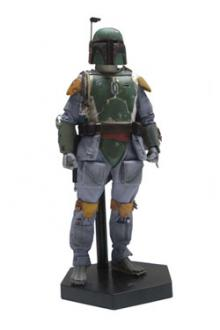 Star Wars Action Figure 1/6 Boba Fett Ver. 2 30 cm