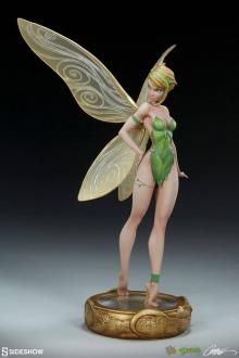 Fairytale Fantasies Collection Statue Tinkerbell 30 cm