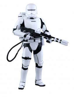 Star Wars EVII  First Order Flametrooper 30 cm