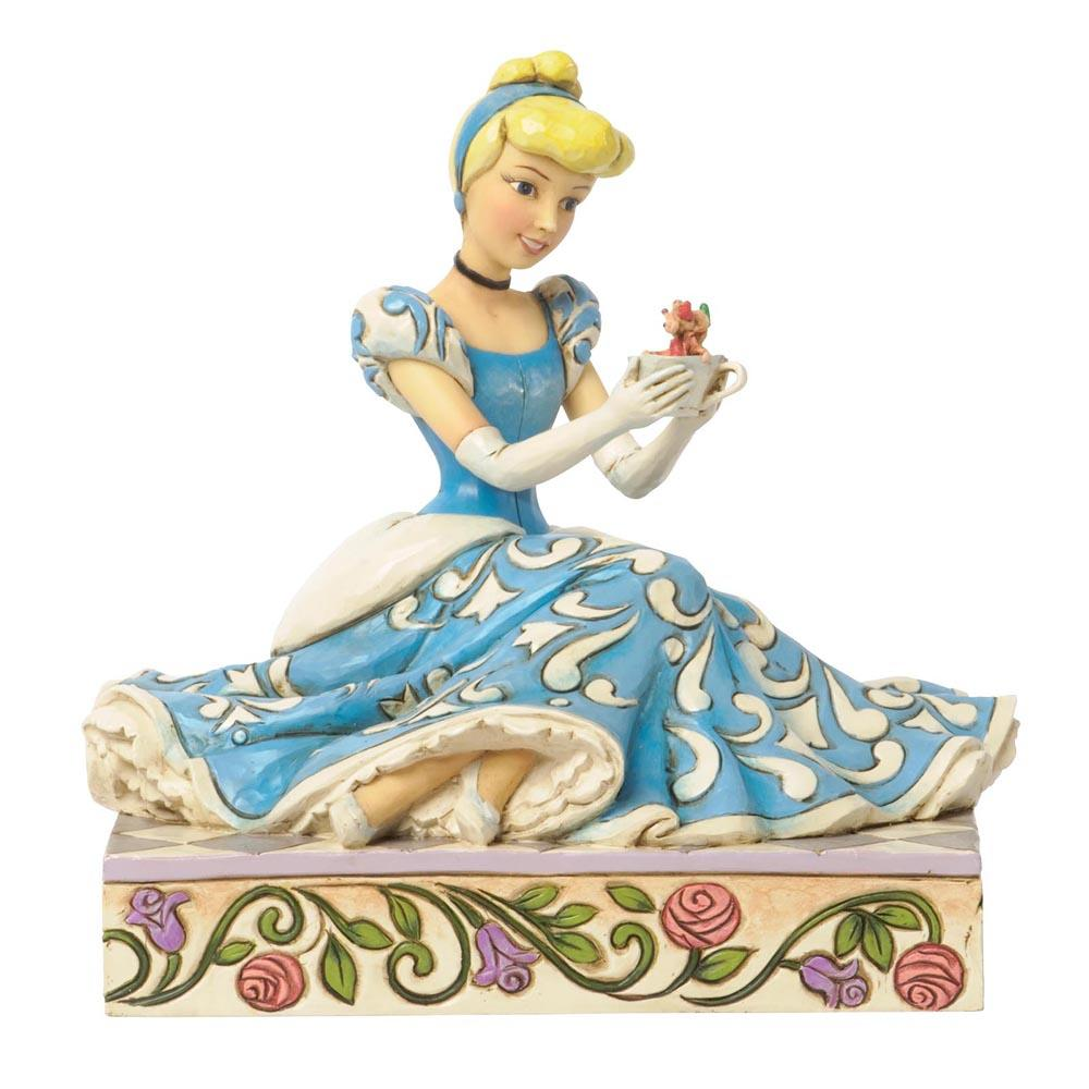 Disney Traditions Caring and Courageous Cinderella