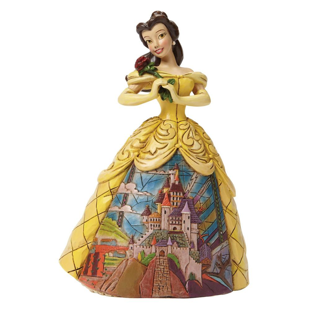 Disney Traditions Enchanted (Belle) 16 cm
