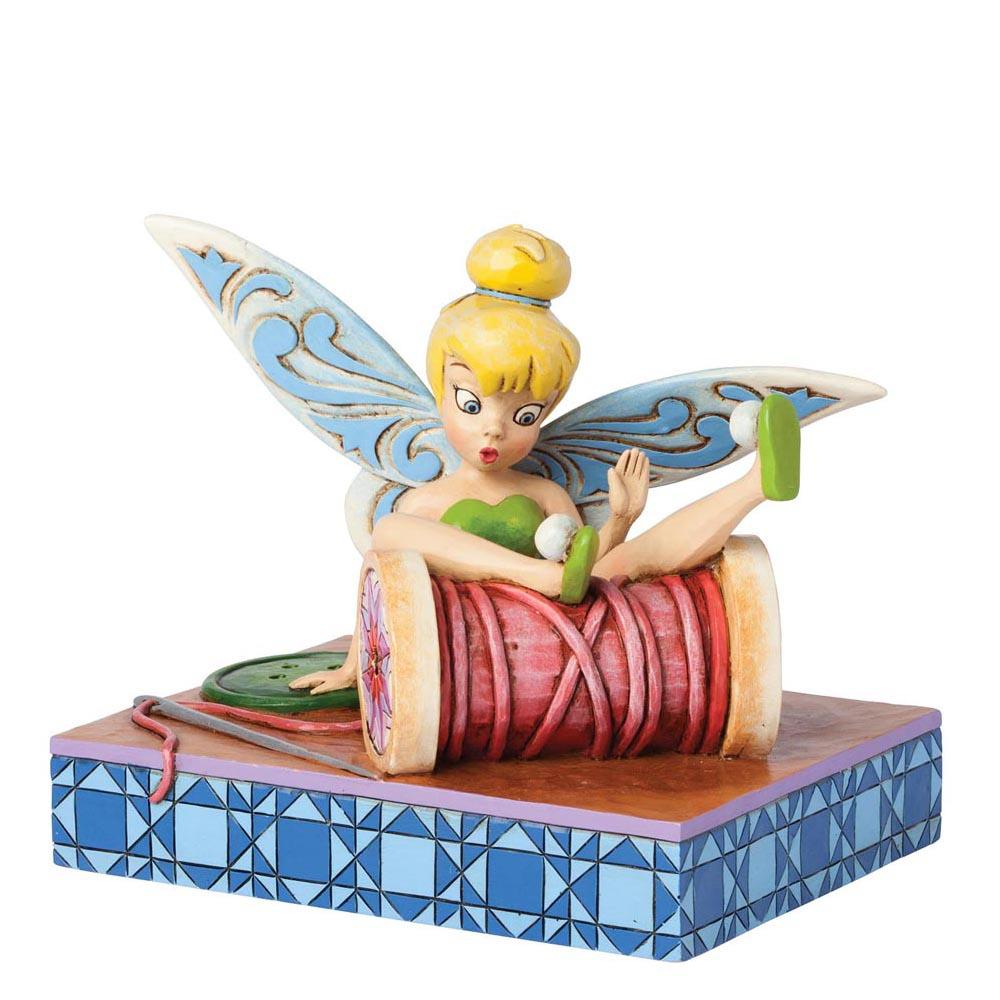 Disney Traditions Falling Fairy (Tinker Bell) 12 cm
