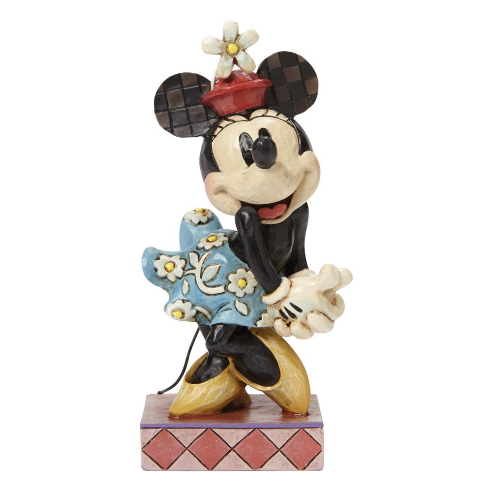 Disney Traditions Perfect Sweetheart (Retro Minnie)