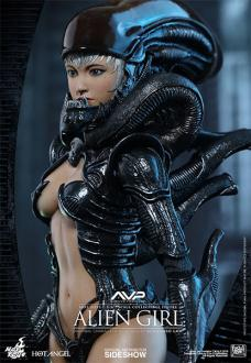 AvP Hot Angel Series Action Figure 1/6 Alien Girl 29 cm