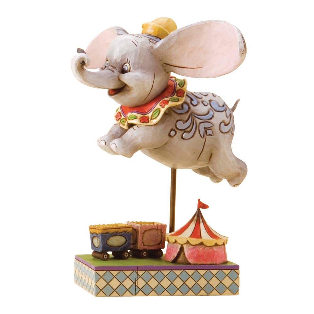 Disney Traditions Faith in Flight (Dumbo) 11,5 cm