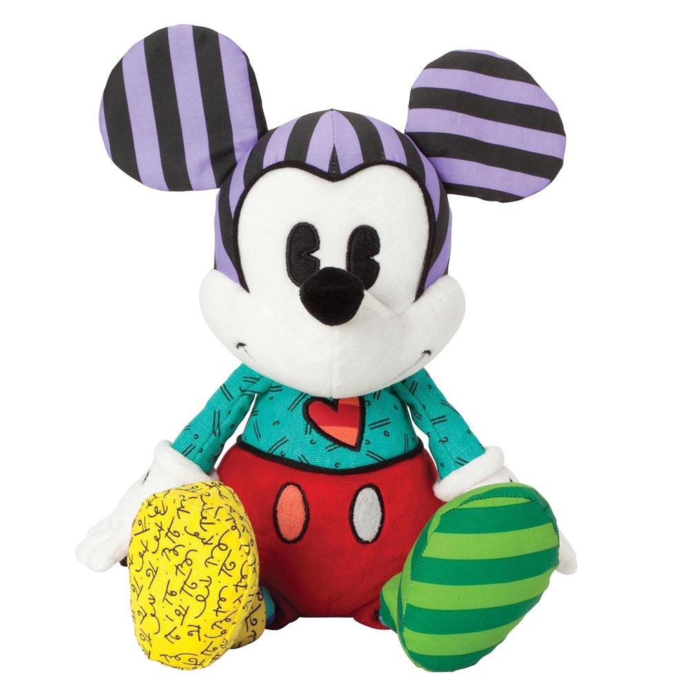 Britto Mickey Mouse Standard Plush 39,5 cm