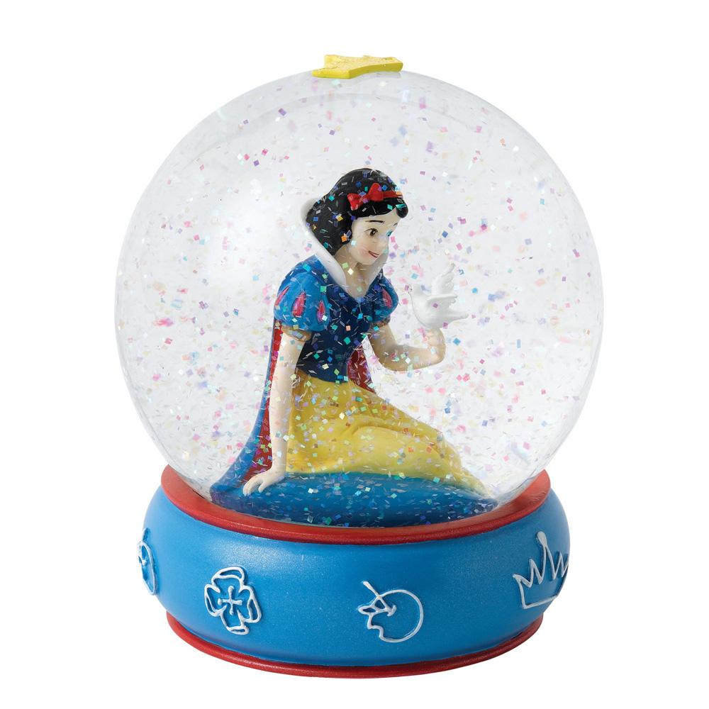 Enchanting Kind and Innocent (Snow White Waterball)