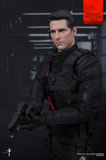 Agent Hunter 1/6 Tom Cruise Mission: Impossible III