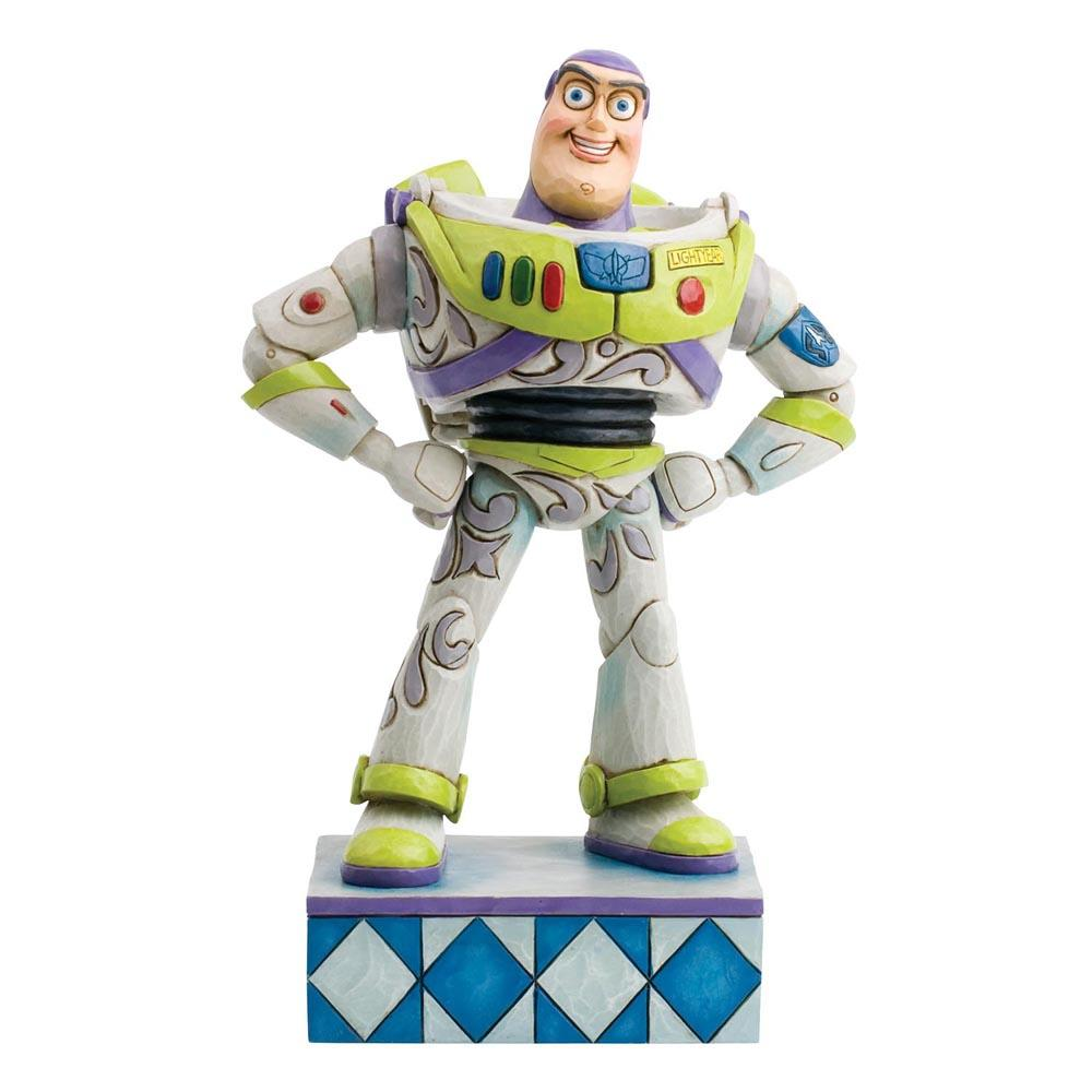 Disney Traditions To Infinity and Beyond Buzz Lightyear