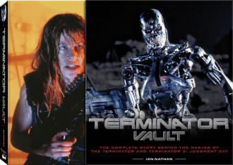 Terminator Vault: The Complete Story Behind the Making