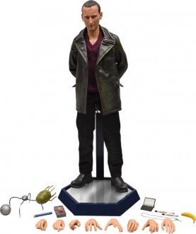 Doctor Who Action Figure 1/6 9th Doctor Series 1 30 cm