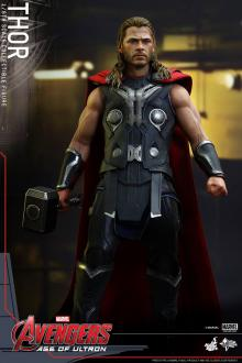 Avengers Age of Ultron Action Figure 1/6 Thor 32 cm