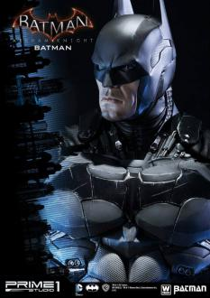 Batman Arkham Knight 1/3 Statue Batman 94 cm