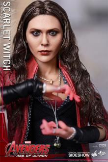 Avengers Age of Ultron Figure 1/6 Scarlet Witch 28 cm