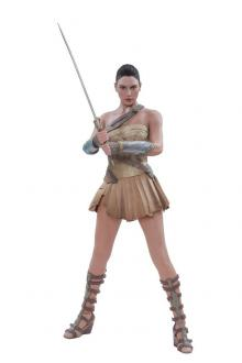 Wonder Woman in Training Outfit 1/6 Figure 32 cm