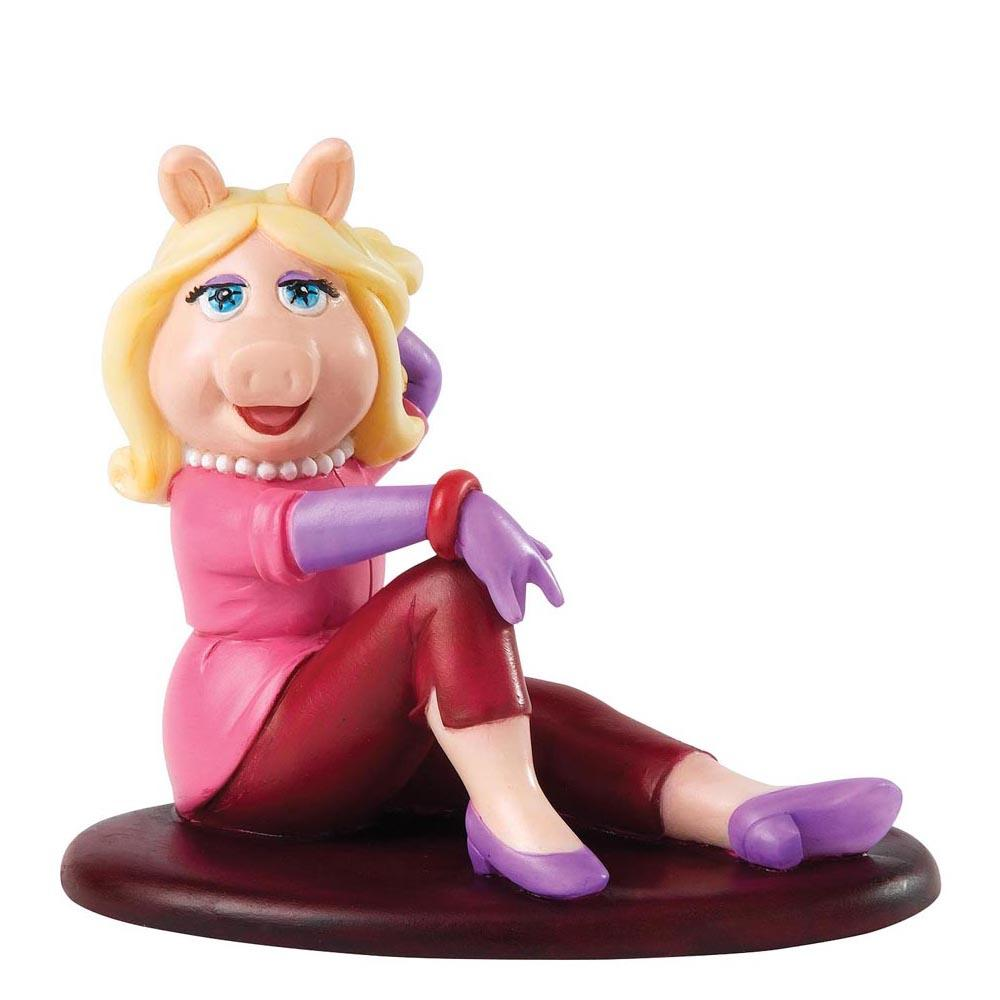 Enchanting No One To Compare with Moi Miss Piggy