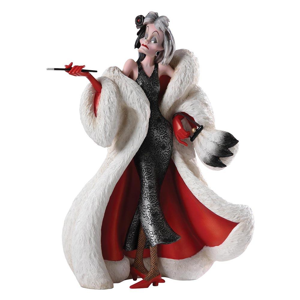 Disney Showcase Cruella Figurine 20,5 cm
