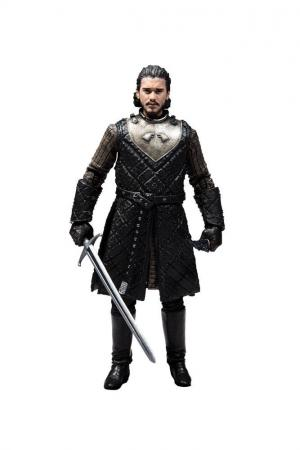 Game of Thrones: Jon Snow - Figure 18 cm - McFarlane Toys