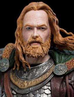 Lord of the Rings Statue 1/6 Gamling 37 cm