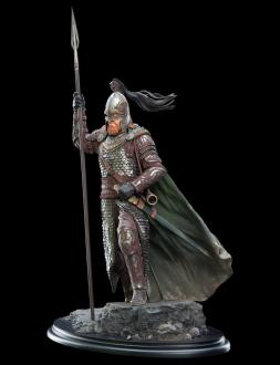 Lord of the Rings Statue 1/6 Royal Guard of Rohan 37 cm