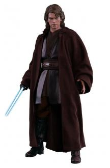 Star Wars Episode III Action Figure 1/6 Anakin Skywalker 31 cm