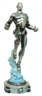 Marvel Gallery PVC Statue Superior Iron Man SDCC 29 cm