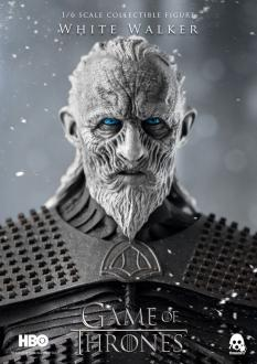 Game of Thrones Action Figure 1/6 White Walker 33 cm