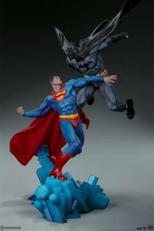 DC Comics Statue Batman vs. Superman 60 cm