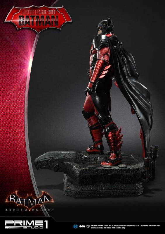 Batman Arkham Knight Statue 1/5 Justice League 3000 Batman 49 cm