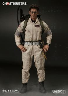 Ghostbusters Action Figure 1/6 Egon Spengler 30 cm