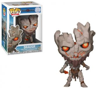 God of War POP! Vinyl Figure Draugr 9 cm