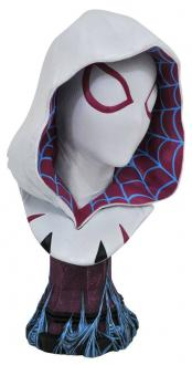 Marvel Comics Legends in 3D Bust 1/2 Spider-Gwen 25 cm