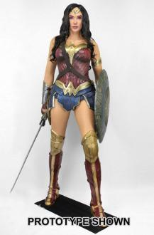 Wonder Woman Life-Size Statue Wonder Woman 185 cm