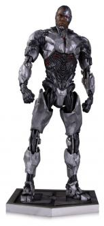 Justice League Movie Statue Cyborg 33 cm
