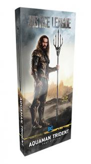 Justice League Prop Replica Aquaman Trident 186 cm