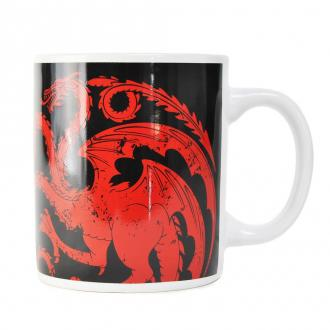 Game of Thrones Mug Targaryen