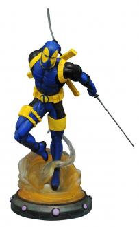 Marvel Gallery PVC Statue Deadpool X-Men Variant 25 cm