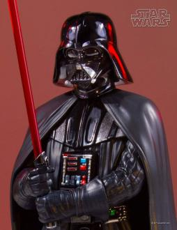 Star Wars Collectors Gallery Statue 1/8 Darth Vader 23 cm