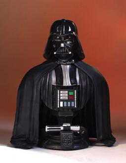 Star Wars Episode IV Bust 1/6 Darth Vader 40th Anniversary SDCC 2017 Exclusive 18 cm
