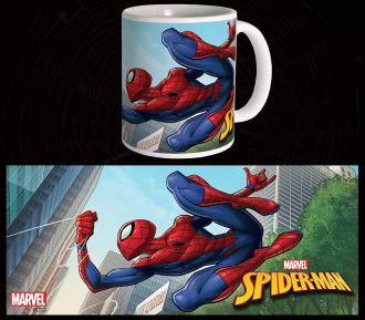 Marvel Comics Mug Spider-Man