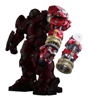 Avengers Age of Ultron: Hulkbuster Accessories - Hot Toys