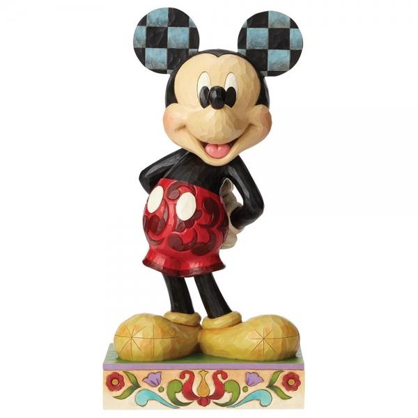 The Main Mouse (Mickey Mouse Statement Figurine) 62 cm
