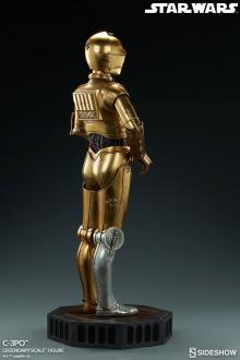Star Wars Legendary Scale Statue 1/2 C-3PO 97 cm