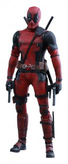 Deadpool Action Figure 1/6 Deadpool 31 cm MMS347