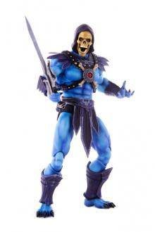 Masters of the Universe Action Figure 1/6 Skeletor 30 cm