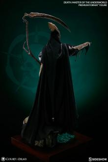 Court of the Dead Death Master of the Underworld 76 cm