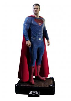 Batman v Superman Dawn of Justice 1/2 Superman 106 cm